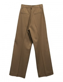Cellar Door Gaia beige trousers