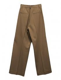 Pantalone Cellar Door Gaia colore beige