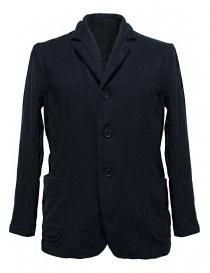 Casey Casey navy cashmere jacket 09HV153-CASH-NAVY order online