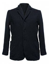 Giacca Casey Casey in cashmere colore navy 09HV153-CASH-NAVY order online