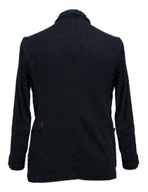 Giacca Casey Casey in cashmere colore navy