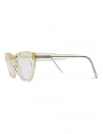 Kuboraum Maske K19 transparent acetate glasses