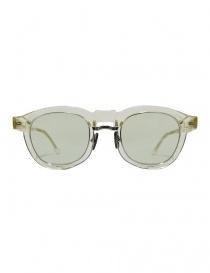Kuboraum Maske N5 transparent acetate glasses online
