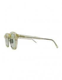 Kuboraum Maske N5 transparent acetate glasses