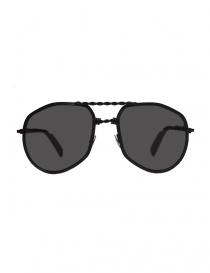 Occhiali online: Occhiale Paul Easterlin nero modello Eastwood
