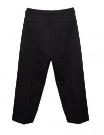 Pantalone Cellar Door Iris colore nero