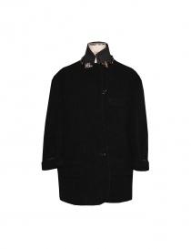 Cappotto kolor colore nero J01101 A order online