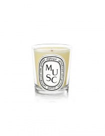 Diptyque Musc candle