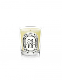 Oranger Diptyque candle