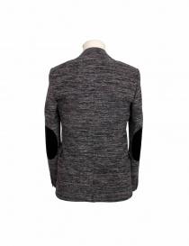 Comme des Garcons Junya Watanabe Man gray jacket