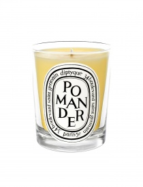 Candles online: Pomander Diptyque candle