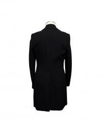 Comme des Garcons Homme Plus black coat