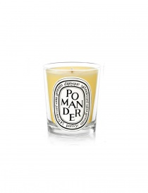 Pomander Diptyque candle