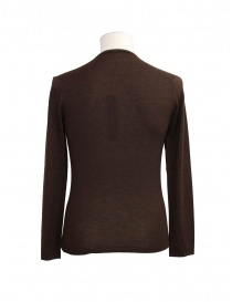 Adriano Ragni brown cardigan