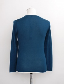 Adriano Ragni green bottle pullover