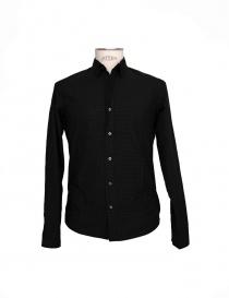 Camicia Private Stock colore nero PSFW12W03 order online