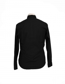 Camicia Private Stock colore nero