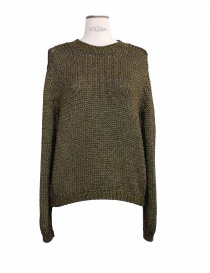 Boboutic black and gold sweater 2335GOLD order online