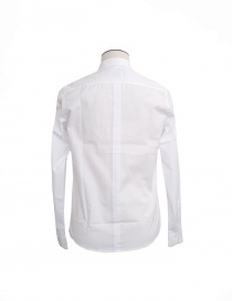 Private Stock white shirt
