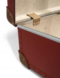 """Valigia con ruote Globe Trotter serie Centenary 26"""""""