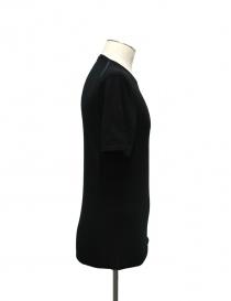 Adriano Ragni black t-shirt