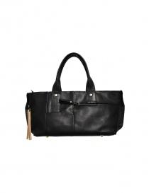 Cornelian Taurus leather bag WIDE-TOTE-BL order online