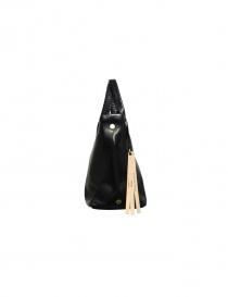 Cornelian Taurus leather bag
