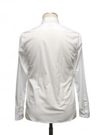 Camicia Cy Choi colore bianco
