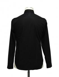 Camicia Cy Choi colore nero