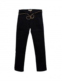 Navy pants Homecore ALEX-TWILL-N order online