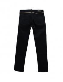 Pantalone Homecore colore navy