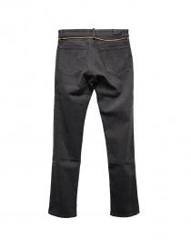 Pantalone Homecore colore grigio
