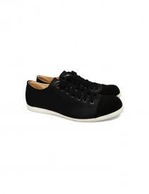 Leather sneakers Sak 070-T-MORO order online