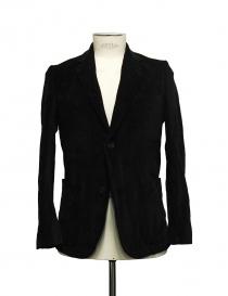 Black jacket U-NI-TY 55-5508-2093 order online