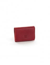 Il Bisonte Zoom card-case C0470..P134 order online