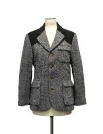 Billionaire Boys Club jacket 10340006 GRE order online
