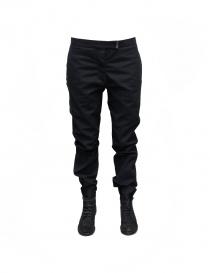 Carol Christian Poell black trousers online