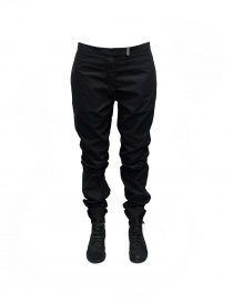 Carol Christian Poell trousers in black PF-0918OD-CO order online
