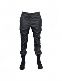 Pantalone Carol Christian Poell colore grigio PF/0836 SEIC order online