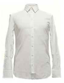 Camicia Carol Christian Poell colore bianco CM2610-ROH-1 order online