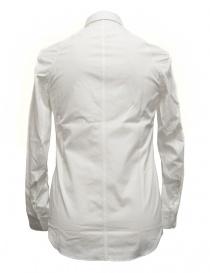 Camicia Carol Christian Poell colore bianco