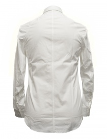 Carol Christian Poell white shirt