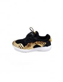Puma Eco OrthoLite sneakers