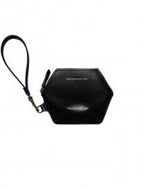 Desa 1972 black wallet 6ABP OPACO P order online