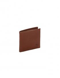 Il Bisonte brown Bob wallet CO855 PO 566 order online