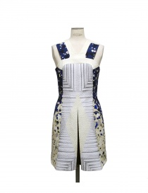 Peter Pilotto Kristen dress DR 02 INK BE order online