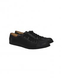 Sak leather sneakers 070 NERO/BLU order online