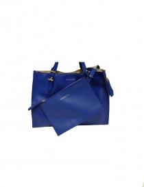 Desa 1972 blue bag