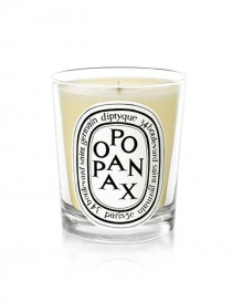 Candles online: Diptyque opopanax candle