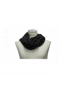 Scarves online: Label Under Construction Fossil Impression scarf